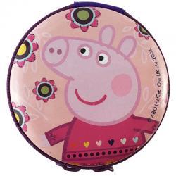 Monedero Peppa Pig metal - Imagen 1