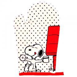 Guante horno Snoopy - Imagen 1