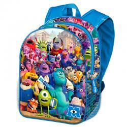 Mochila Monstruos S.A. University Disney Pixar 40cm - Imagen 1