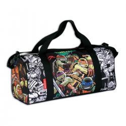 Bolsa deporte Tortugas Ninja Fight - Imagen 1
