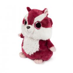 Peluche climatizado Chewoo Squirrel Yoohoo & Friends 25cm - Imagen 1
