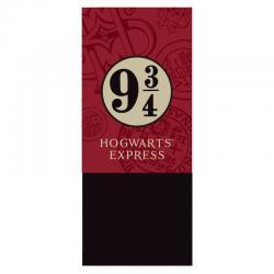 Braga cuello Platform 9 3/4 Harry Potter - Imagen 1
