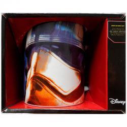 Taza Star Wars Capitan Phasma ceramica - Imagen 1