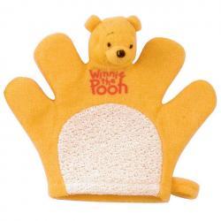 Manopla baño Winnie the Pooh Disney - Imagen 1