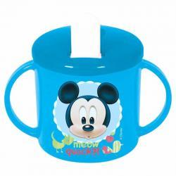 Taza entrenamiento Mickey Disney baby - Imagen 1