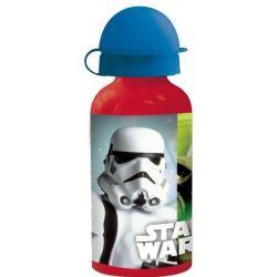 Cantimplora Star Wars aluminio - Imagen 1