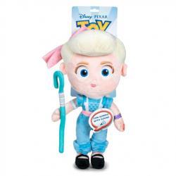 Peluche Bo Peep Toy Story 4 Disney Pixar 30cm sonido - Imagen 1
