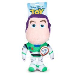 Peluche Buzz Lightyear Toy Story 4 30cm sonido - Imagen 1