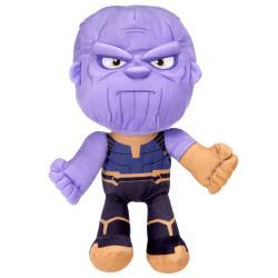 Peluche Thanos Vengadores Avengers Marvel 30cm - Imagen 1