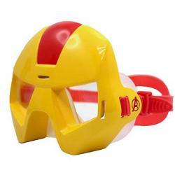 Gafas bucear Iron Man Los Vengadores Marvel - Imagen 1