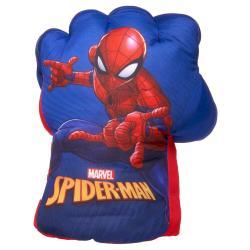 Peluche Guantelete Spiderman Marvel 22cm - Imagen 1