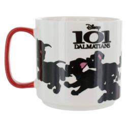 Taza 101 Dalmatas Disney - Imagen 1