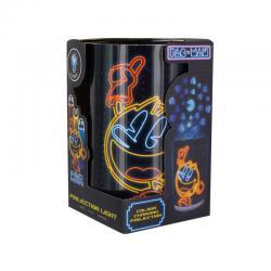 Lampara proyector Pac Man - Imagen 1