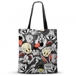 Bolso Shopping Folks Looney Tunes - Imagen 1