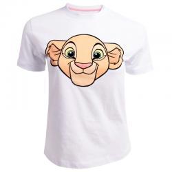 Camiseta Nala El Rey Leon Disney - Imagen 1