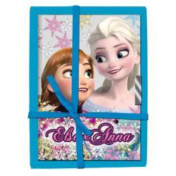 Diario Frozen Disney Soul - Imagen 1