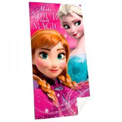 Toalla Frozen Disney algodon - Imagen 1
