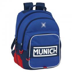 Mochila Munich Retro adaptable 42cm - Imagen 1
