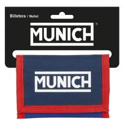 Billetero Munich Retro - Imagen 1