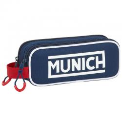 Portatodo Munich Retro doble - Imagen 1