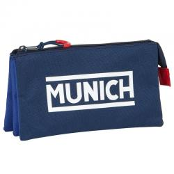 Portatodo Munich Retro triple - Imagen 1