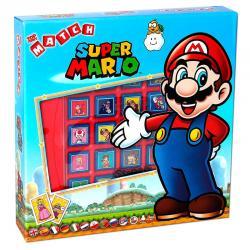 Juego Super Mario Bros Top Trumps Match - Imagen 1