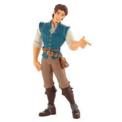 Figura Principe Flynn Rapunzel Disney - Imagen 1