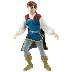 Figura Principe Blancanieves Disney - Imagen 1