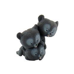 Figura osos trillizos Brave Disney - Imagen 1