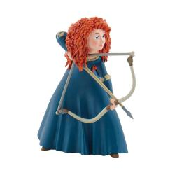 Figura Merida Brave Disney arco - Imagen 1