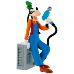 Figura corredor Goofy Mickey Racer Disney - Imagen 1