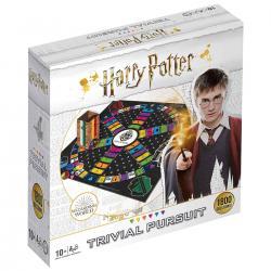 Juego Trivial Harry Potter - Imagen 1