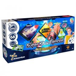 Super Kit de Ciencias del Hormiguero - Imagen 1