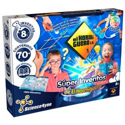 Super Inventos del Hormiguero - Imagen 1