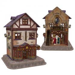 Puzzle 3D Tienda Quidditch Harry Potter - Imagen 1