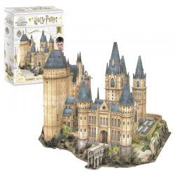 Puzzle 3D Torre de Astronomia de Hogwarts Harry Potter - Imagen 1