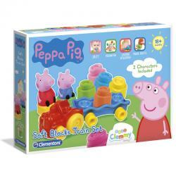 Play Set Peppa Pig Clemmy Baby - Imagen 1
