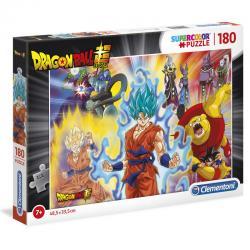 Puzzle Dragon Ball 180pz - Imagen 1