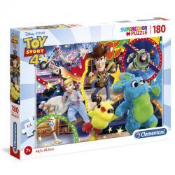 Puzzle Toy Story 4 Disney 180pzs - Imagen 1