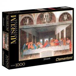 Puzzle La Ultima Cena Leonardo Museum Collection 1000pzs - Imagen 1