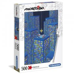 Puzzle High Quality The Dinner Mordillo 500pzs - Imagen 1