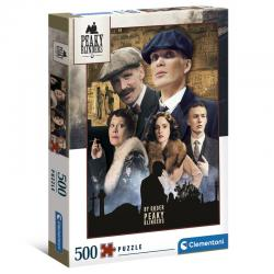 Puzzle Peaky Blinders 500pzs - Imagen 1