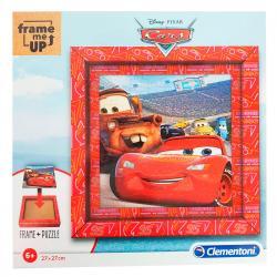 Puzzle Cars Disney Frame Me Up 60pzs - Imagen 1