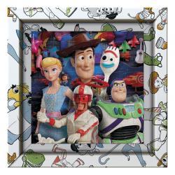 Puzzle Toy Story 4 Disney Frame Me Up 60pzs - Imagen 1
