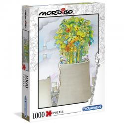 Puzzle High Quality The Cure Mordillo 1000pzs - Imagen 1