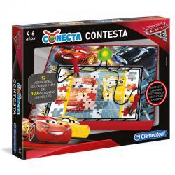 Conecta-Contesta Cars 3 Disney - Imagen 1
