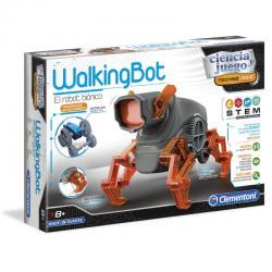 Walkingbot - Imagen 1