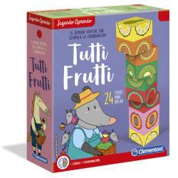 Tutti Frutti - Imagen 1