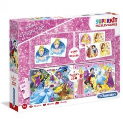 SuperKit Princesas Disney - Imagen 1