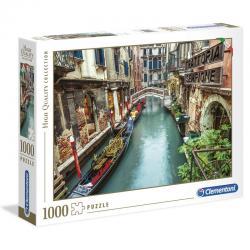 Puzzle Venecia 1000pzs - Imagen 1